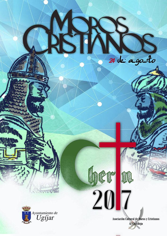 Fiestas de Moros y Cristianos de Cherín (Granada)