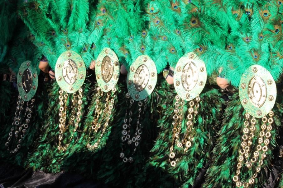 Fiestas de Moros y Cristianos de Cúllar (Granada)