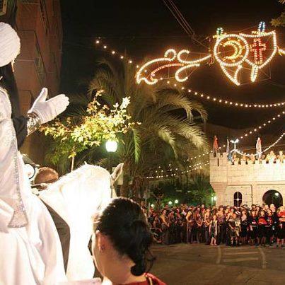 Los Moros y Cristianos de Aspe ya son de Interés Turístico Provincial