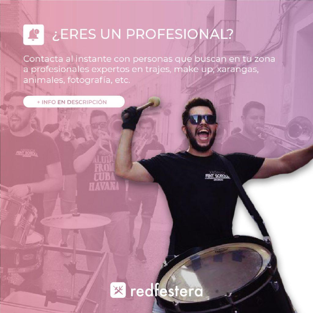 Red Festera es TOTALMENTE GRATIS para todos los anunciantes…¿Te vienes?