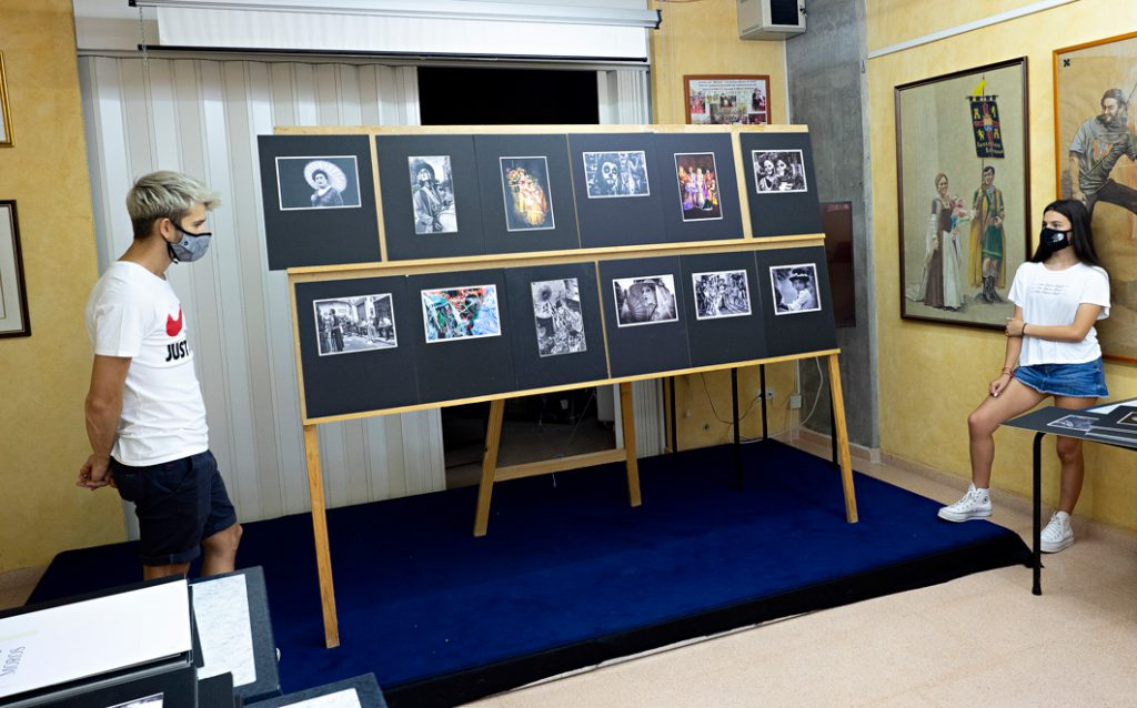 Fallo Jurado 51 Concurso de Fotografía festera de Crevillent