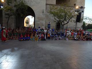 Tornarem en 2021….crónica de la no festa de FeVaMiC Valencia